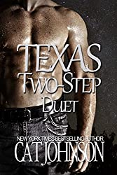 Texas Two-Step Duet: includes Texas Two-Step & Cowboy Shuffle