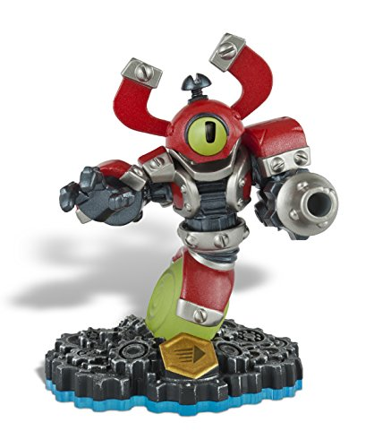 Skylanders SWAP Force: Magna Charge Character (Skylander Magna Charge)