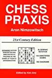 Chess Praxis-Aron Nimzowitsch