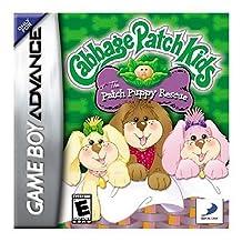 Cabbage Patch Kids Puppy - Game Boy Advance