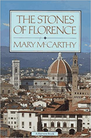 Image result for mary mccarthy the stone of florence