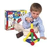Magneatos Toddler 24 Piece Magnetic Building Set