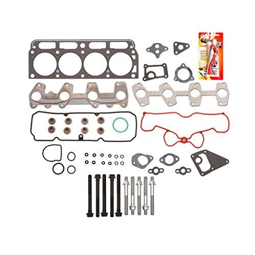 98-03 GMC Sonoma Chevrolet S10 Cavalier Pontiac 2.2 OHV Head Gasket Set Head Bolts