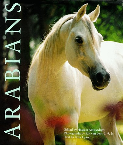 Arabians by Chronicle Books