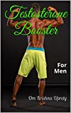 Testosterone Booster: For Men