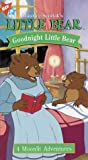 Little Bear - Goodnight Little Bear [VHS]
