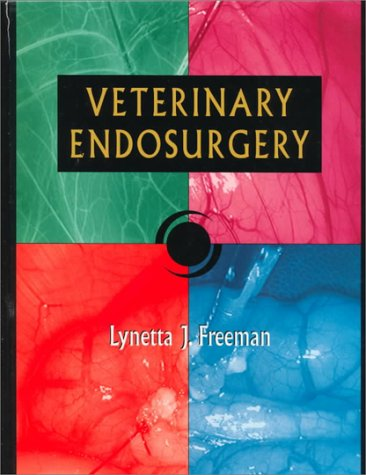 Veterinary Endosurgery  1E