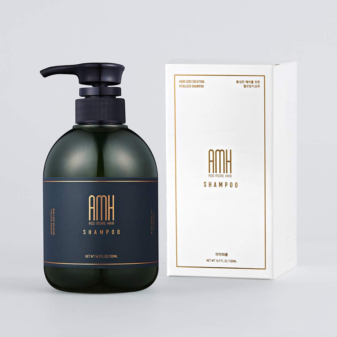 Image result for AMH shampoo