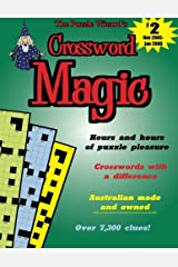 Crossword Magic No. 2 Paperback