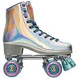 Impala Rollerskates - Aqua,Aqua (AQUAAQA), 10