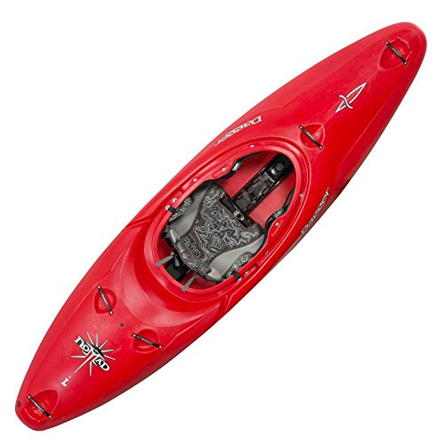 Dagger Nomad Large Kayak Red