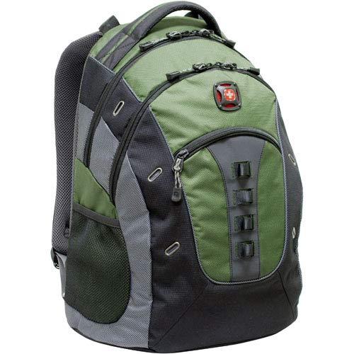 SwissGear 15.6-Inch Granite Backpack for Notebook