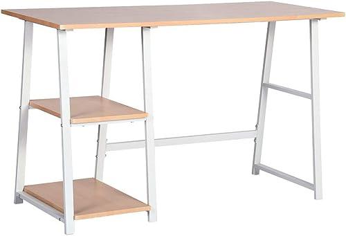 CozyCasa Computer Desk
