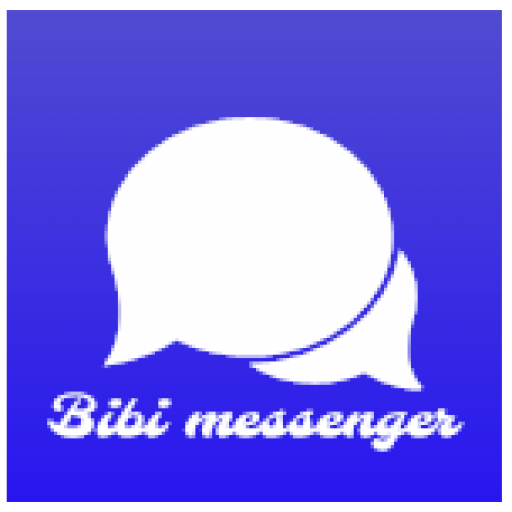Bibi messenger pro(messengerie pro all in 1.SMS,E-mail,PDF,PNG,....,movie and music, with Free call) (All In One Messenger App For Android)