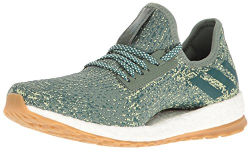 tech Femmes X Adidas Chaussures Athltiques Olive Green mystery Trace All Pureboost Green Terrain PwwqrSdE