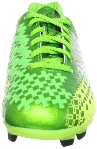 Adidas Predito Lz Trx Fg Menns Fotballsko - Cleats Grønne ...
