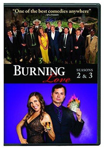 Burning Love: Seasons Two & Three by PARAMOUNT - UNI DIST CORP