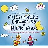 Filastrocche, Canzoncine E Ninne Nanne Flashback 2011