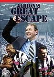 West Bromwich Albion - THE GREAT ESCAPE - SEASON REVIEW 2004/05 [DVD]