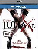 Julia X (2011) (3D) [ Blu-Ray, Reg.A/B/C Import - Germany ]