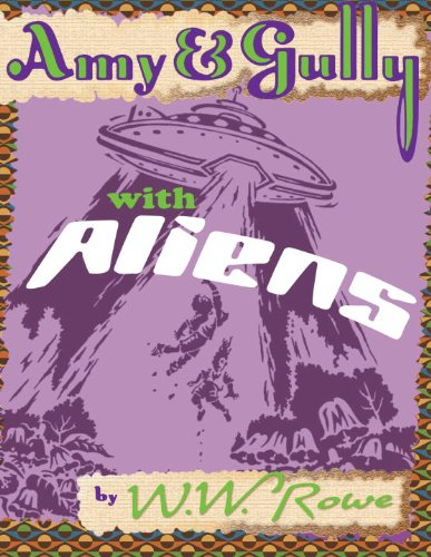 Download Amy & Gully with Aliens ebook