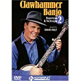 Clawhammer Banjo 2: Repertoire and Technique