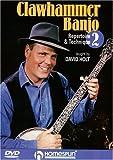 DVD-Clawhammer Banjo #2