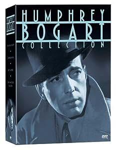 The Humphrey Bogart Collection (The Big Sleep/The Maltese Falcon/Casablanca/Key Largo)