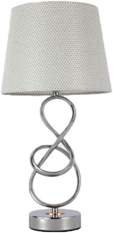 LIU RUOXI Lampe De Table 21,6 Pouces De Hauteur, Lampes De