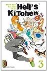 Hell's Kitchen, tome 3 par Mitsuru