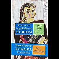 Geschiedenis van Europa 1900 - heden (De geschiedenis van Europa)
