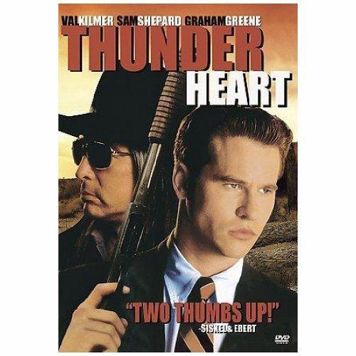 THUNDERHEART: Image&Wallpaper[Movie]