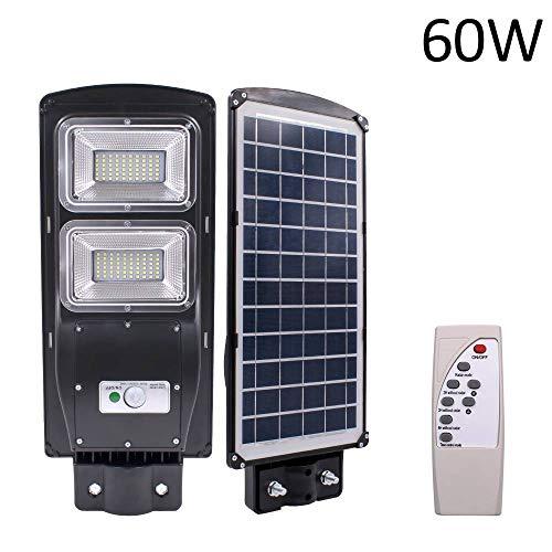 Price Of Solar Street Lamp in US - 7