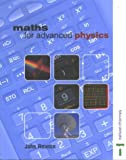 Maths for Advanced Physics, J. F. Rounce, 0748765085