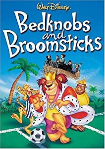 Bedknobs & Broomsticks