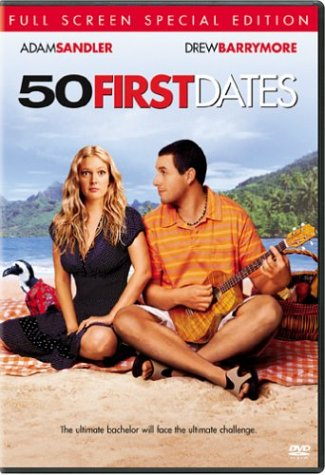 50 First Dates (Full Screen Special Edition) -