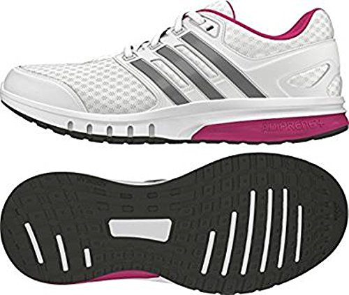 adidas Sneaker Galaxy 3 W Laufschuhe AQ2600 weiß Gr. 38