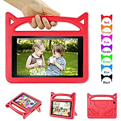Image of the product Fire 7 Tablet Case All that is listed on the catalogue brand of DiHines.