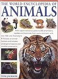 The World Encyclopedia of Animals, Tom Jackson, 0754813479