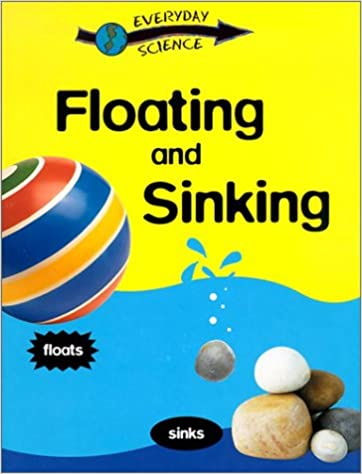 Book Floating and Sinking (Everyday Science)