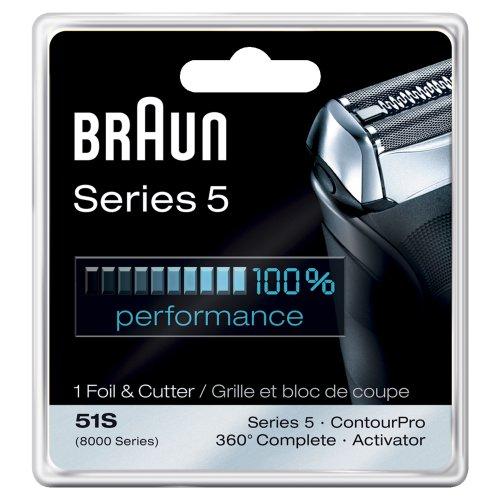 braun 5 cleaning cartridges - 3