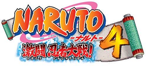 Naruto: Gekitou Ninja Taisen 4 [Japan - Gekitou Ninja Taisen