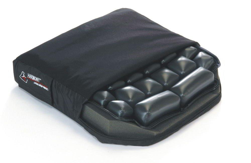 床ずれ予防 ロホハーモニークッション ROHO HARMONY (41cm×41cm) B00R13UTNM   41cm×41cm
