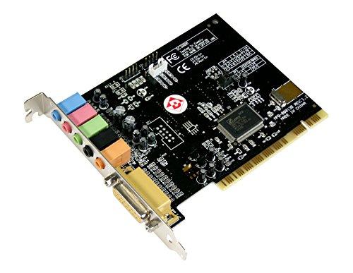 Diamond XtremeSound XS51 16-bit 48 kHz Sound Card