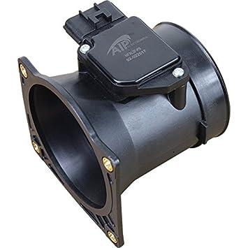 Brand New Mass Air Flow Sensor Meter MAF AFM Oem Fit MFXL3F