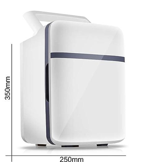 HBLWX Mini refrigerador, Leche Materna Nevera Congelador ...