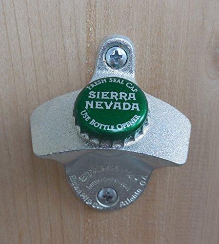 (Sierra Nevada Starr X Wall Mount Bottle Opener)