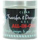 1Gel by Heirloom Traditions Image Transfer and Decoupage All-in-One Gel