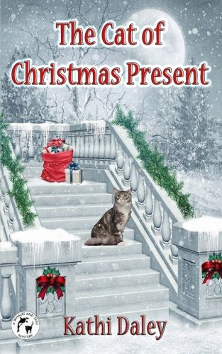 book cover of The Cat of Christmas Present