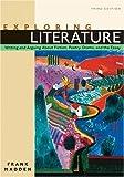 Exploring Literature 3rd Edition